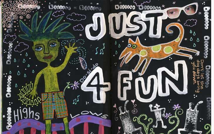 Just-4-Fun