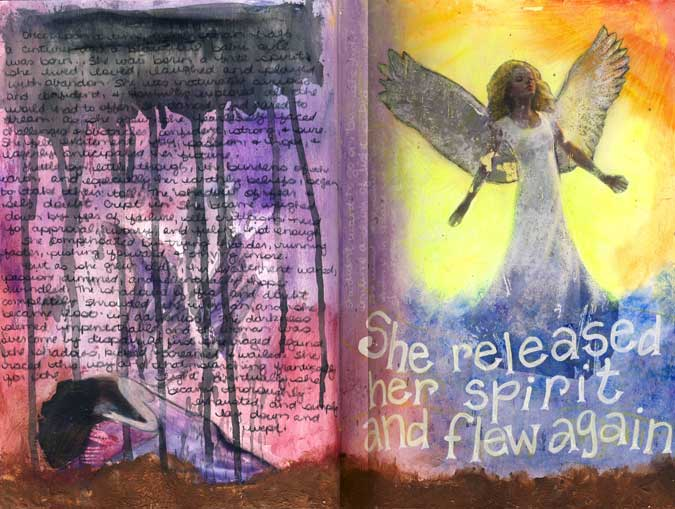 Released-Her-Spirit